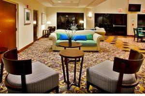 proam - Holiday Inn Express Hotel & Suites West Orlando