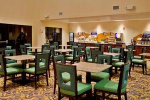 Restaurant - Holiday Inn Express Hotel & Suites West Orlando