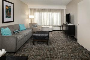 Suite - Crowne Plaza Hotel Memphis