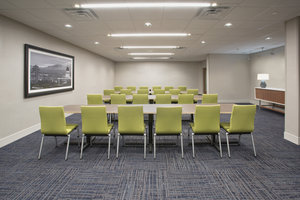 Meeting Facilities - Holiday Inn Express Hotel & Suites Uniontown