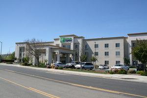 Exterior view - Holiday Inn Express Stockton