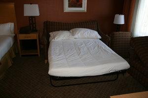 - Holiday Inn Express Stockton