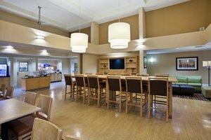 Restaurant - Holiday Inn Express Stockton