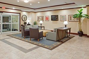 Lobby - Candlewood Suites League City