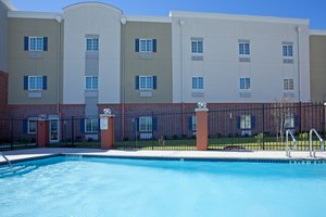 Pool - Candlewood Suites League City