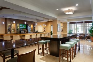 Lobby - Marriott Hotel Jacksonville