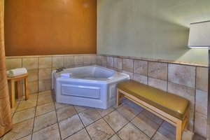 Suite - Holiday Inn Express Hotel & Suites Wolfforth