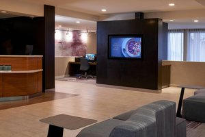 Other - Courtyard by Marriott Hotel Detroit Airport Romulus