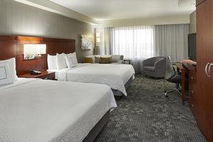 Room - Courtyard by Marriott Hotel Kingston
