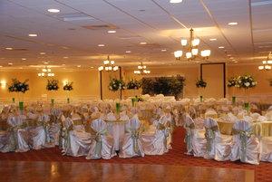 Ballroom - Holiday Inn Hotel & Suites Marlborough