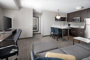Suite - Residence Inn by Marriott Mason