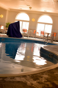 Pool - Holiday Inn Express Hotel & Suites Maryville