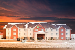 Exterior view - Holiday Inn Express Hotel & Suites Maryville
