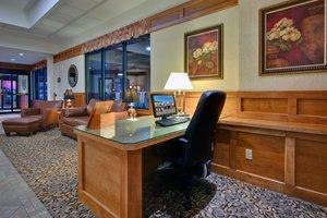 proam - Holiday Inn South Burlington