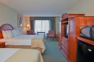 Room - Holiday Inn South Burlington