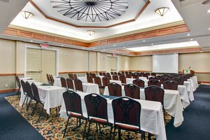 Meeting Facilities - Holiday Inn South Burlington