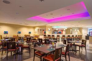 Restaurant - Holiday Inn Metrocenter Phoenix