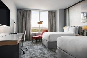 Room - Loews Chicago O'Hare Hotel Rosemont