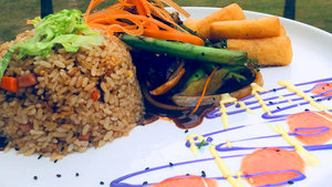 Restaurant - Holiday Inn Mayaguez & Tropical Casino