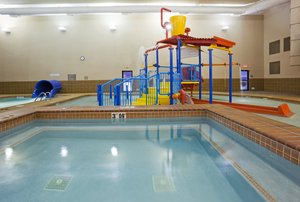 Pool - Holiday Inn Express Hotel & Suites Brandon
