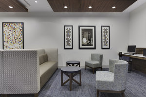 Lobby - Holiday Inn Express Hotel & Suites Airport Fort Lauderdale