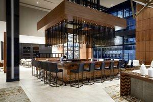 Restaurant - AC Hotel by Marriott Waterfront Portland