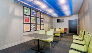 Meeting Facilities - Holiday Inn Express Airport West Las Vegas