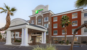 Exterior view - Holiday Inn Express Airport West Las Vegas