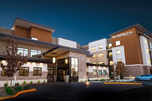 Exterior view - Residence Inn by Marriott Sparks