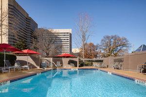 Pool - Crowne Plaza Hotel Memphis