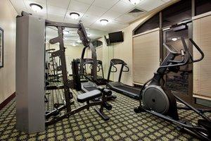 Fitness/ Exercise Room - Staybridge Suites Baton Rouge