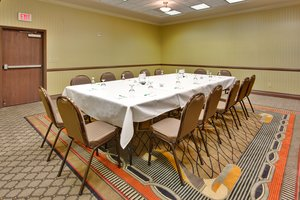 Meeting Facilities - Holiday Inn Hotel & Suites North Bakersfield
