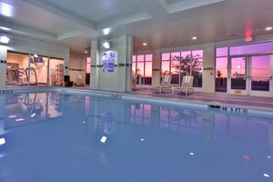 Pool - Holiday Inn Hotel & Suites North Bakersfield