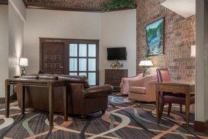 Lobby - Holiday Inn Hotel & Suites St Cloud