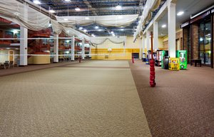 Recreation - Holiday Inn Hotel & Suites St Cloud