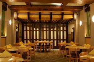 Bar - Holiday Inn Hotel & Conference Center Dedham