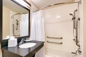 Room - Fairfield Inn & Suites by Marriott Idaho Falls
