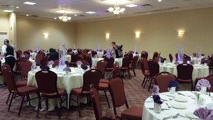Ballroom - Holiday Inn Hotel & Conference Center Dedham
