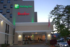 Exterior view - Holiday Inn Hotel & Conference Center Dedham