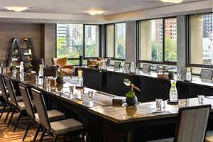 Meeting Facilities - Renaissance Madison Hotel Seattle
