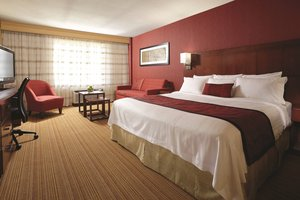 Room - Courtyard by Marriott Hotel Ottawa