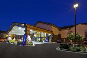 Exterior view - Holiday Inn Express Warren