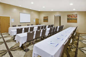 Meeting Facilities - Holiday Inn Express Warren