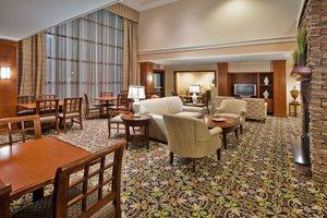 Restaurant - Staybridge Suites Airport Savannah