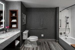Room - Ritz-Carlton Hotel Atlanta