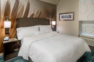 Suite - Element Hotel Downtown East Dallas