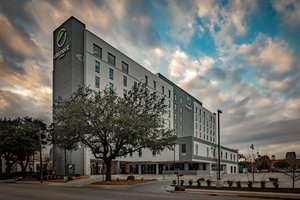 Exterior view - Element Hotel Downtown East Dallas