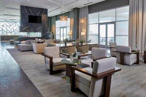 Lobby - AC Hotel by Marriott Downtown Nashville
