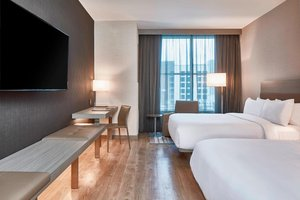 Room - AC Hotel by Marriott Downtown Nashville