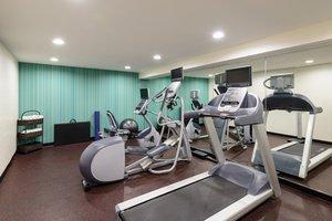 Fitness/ Exercise Room - Holiday Inn Express Manhattan New York